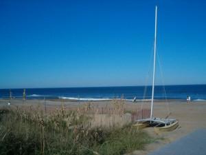 Coastal Living in Va. Beach