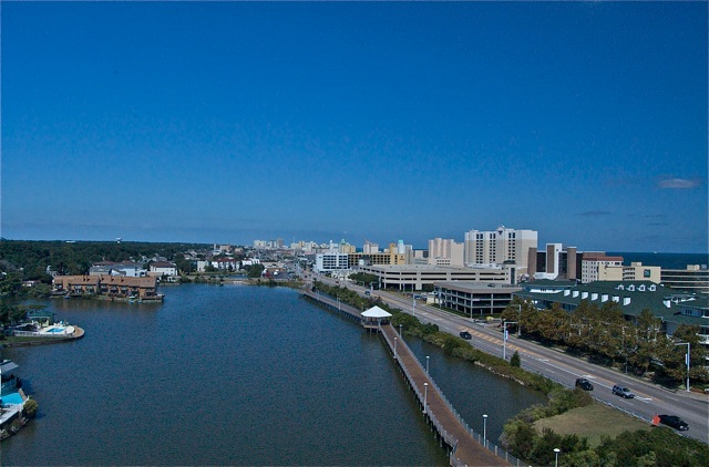 Condo S With A View In Virginia Beach Make Great Real Estate Investment