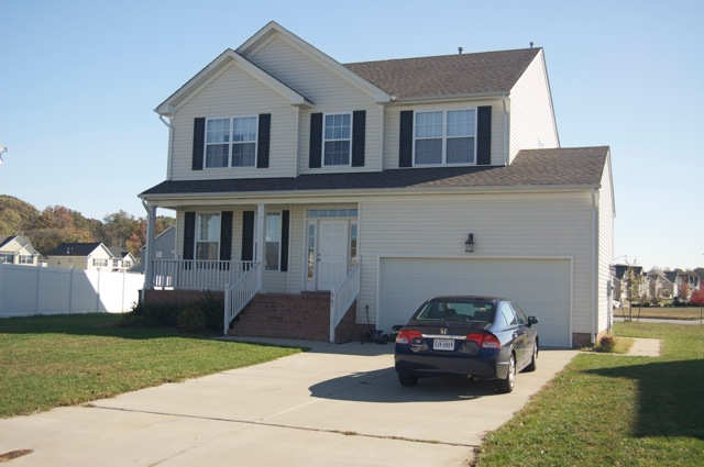 Houses For Sale In Virginia Beach Va