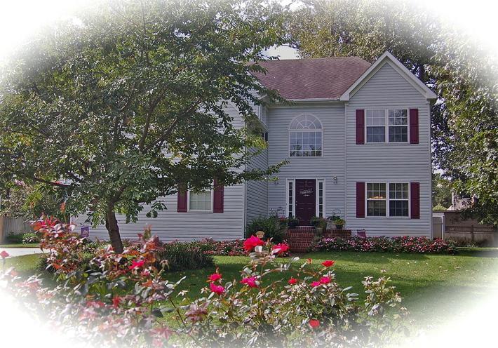Etherridge Lakes Home for sale