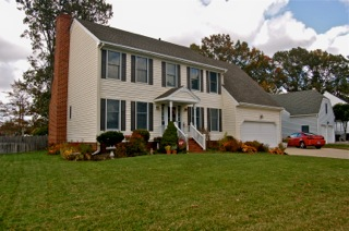 Home For Sale in Chesapeake, Va