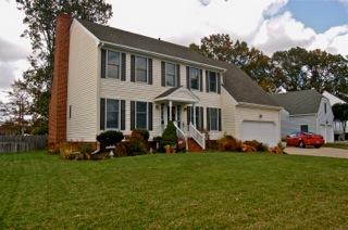Home For Sale in Chesapeake, Va