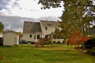 Home for Sale in Chesapeake Va.