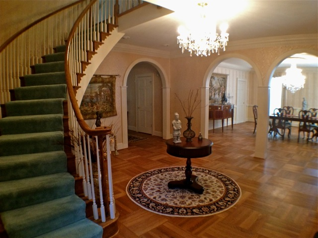 Luxury Home for Sale in Norfolk